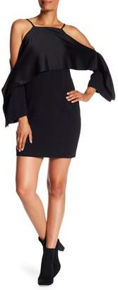 Trina Turk Mia Cold Shoulder Dress