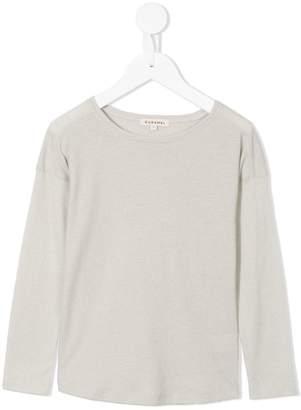 Caramel Hertford T-shirt