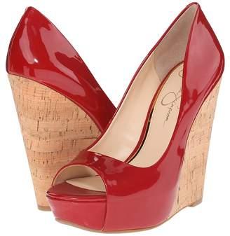 Jessica Simpson Bethani Women's Wedge Shoes