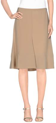 Schumacher Knee length skirts