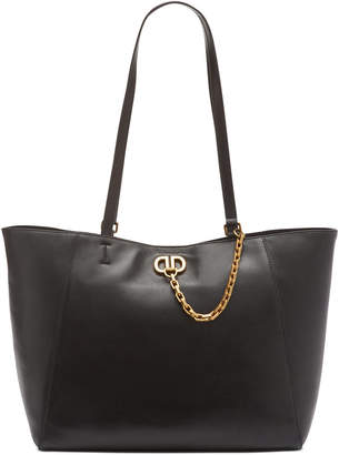 DKNY Linton Leather Tote