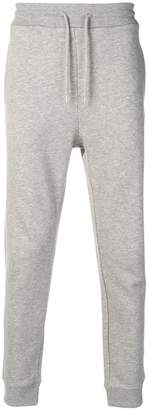 Love Moschino logo track trousers