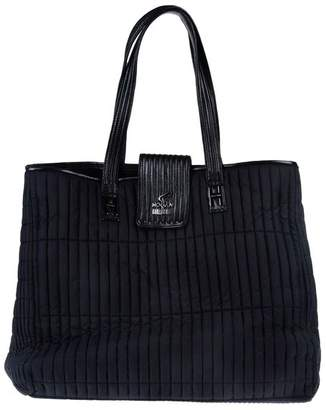 Karl Lagerfeld HOGAN by Large fabric bag