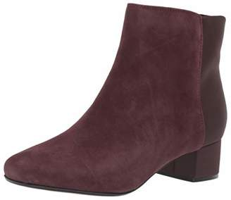 Clarks Women's Chartli Valley Ankle Boot