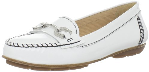 Geox Women's Italy4 Loafer
