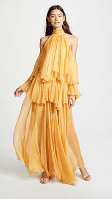 Maria Lucia Hohan Oksanna Dress