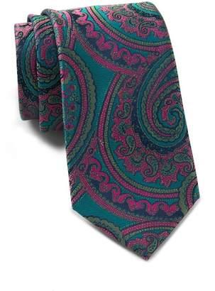 Ted Baker Tapestry Paisley Silk Tie