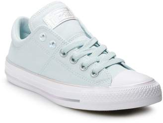 Converse Women's Chuck Taylor All Star Madison Iridescent OX Sneakers