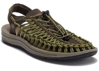 Keen Uneek Knit Sandal