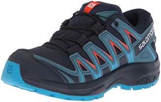 Salomon XA Pro 3D CSWP J, Trail Running Footwear, Waterproof