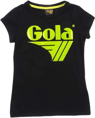 Gola T-shirts - Item 37953838DF