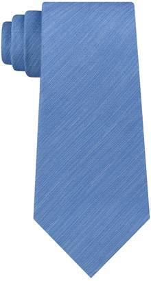 Marc Anthony Men's Confident Checked Tie