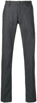 Jacob Cohen straight cropped trousers