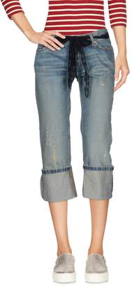 Richmond Denim capris