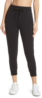 2cb288e2b6c Zella Repeat High Waist Crop Jogger Pants