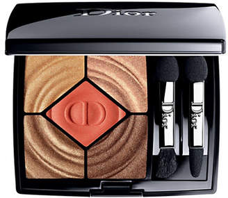 Christian Dior Five Couleurs Cool Wave - 597 Heat Up Pallette - 2018 Limited Edition