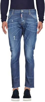 DSQUARED2 Denim pants - Item 42668564OR