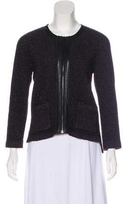 Rag & Bone Wool Casual Jacket