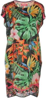 OTT Short dresses
