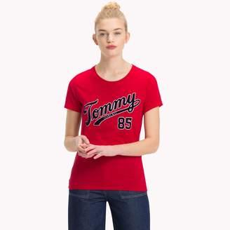 Tommy Hilfiger 85 Baseball T-Shirt