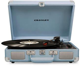 Crosley Cruise Deluxe Tourmaline Turntable Speaker