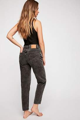 Levi's Levis Mom Jeans