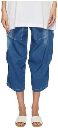 Yohji Yamamoto Y's by U-B 2 Tuck Pants Women's Casual Pants