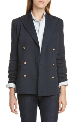 Polo Ralph Lauren Double Breasted Blazer