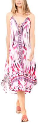 Hale Bob Halter Maxi Dress