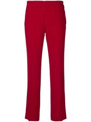 Giambattista Valli tailored cropped trousers