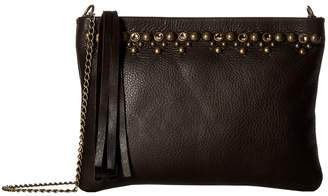 Leather Rock Julie Crossbody Cross Body Handbags