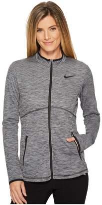 Nike Dry Jacket Full Zip Women's Coat