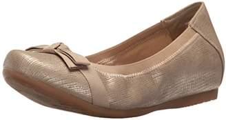 BareTraps Women's Maiya Ballet Flat $24.85 thestylecure.com