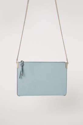H&M Shoulder Bag - Turquoise