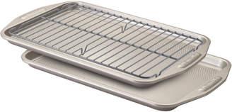 Circulon Anolon 3Pc Bakeware Set