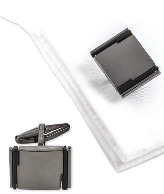 Kenneth Cole Reaction Men's Two-Tone Cuff Links
