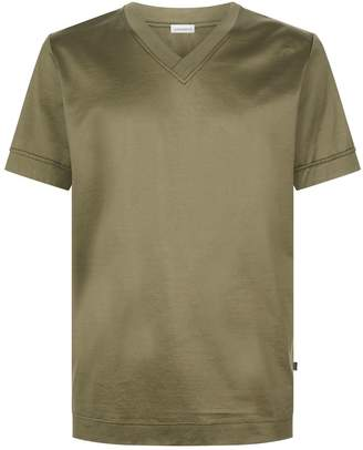 Zimmerli Cotton T-Shirt