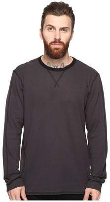 O'Neill Pipelines Long Sleeve Crew Knits Men's Clothing