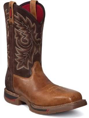 Rocky Long Range Carbon Fiber Toe Western Boot?(FQ0006132) FQ0006132-M105