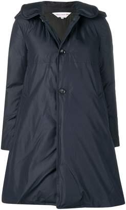 Comme des Garcons A-line padded coat