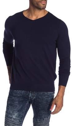 X-Ray V-Neck Sweater