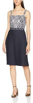 Great Plains Women's Diamond Daze Pleated Hem DRSS Dress,(Manufacturer Size:Large)
