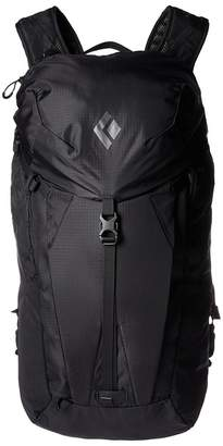 Black Diamond Bolt 24 Backpack Backpack Bags