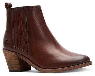 Frye Women's Alton Leather Chelsea Boots