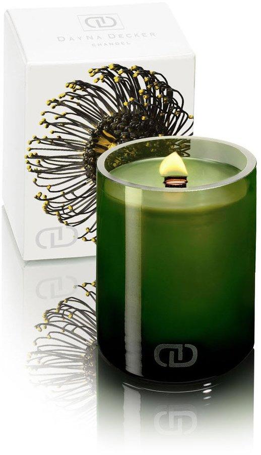 Dayna Decker Chandel Candle-Taiga-6 oz.