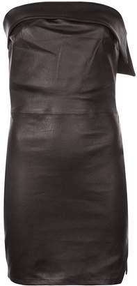 RtA Jezebel strapless dress