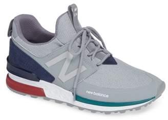 New Balance 574 Sport Decon Sneaker