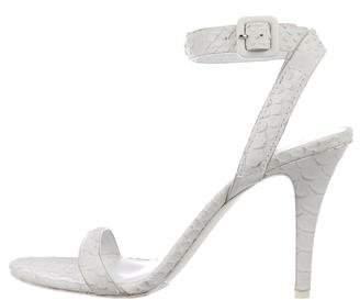 4a51ce0448f Alexander Wang Ankle Wrap Women s Sandals - ShopStyle