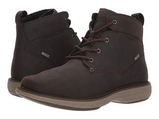 Merrell World Vue Chukka Waterproof