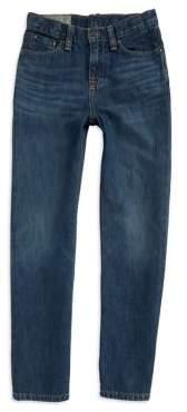 Ralph Lauren Boy's Slim-Fit Cotton Jeans